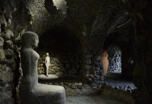 Fotoserie, Kildekonens grotte, ved MB norheim, fotos Claus Ørntoft (10)